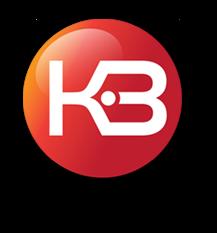 KThree Design Cube Logo