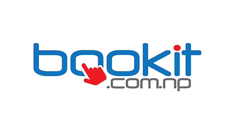 Typography Logo Design in Kathmandu Nepal
