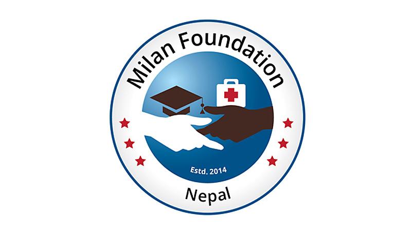 NGO Logo Design Nepal