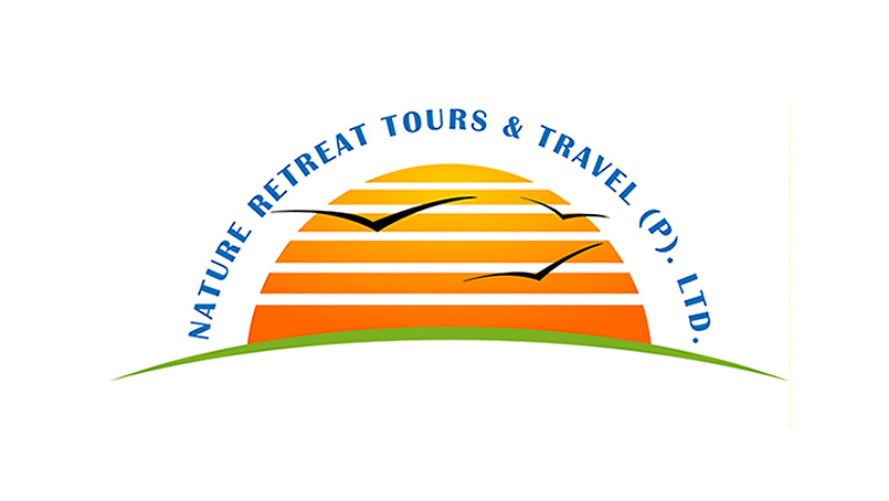 Travel Logo Design in Kathmandu Nepal