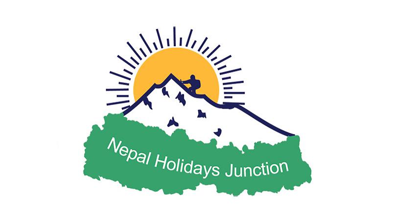 Trekking Logo Design in Kathmandu Nepal